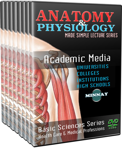 Educational & Academic DVDs
